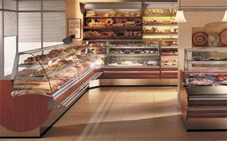 Arredamento locali panetteria for Sifa arredamenti